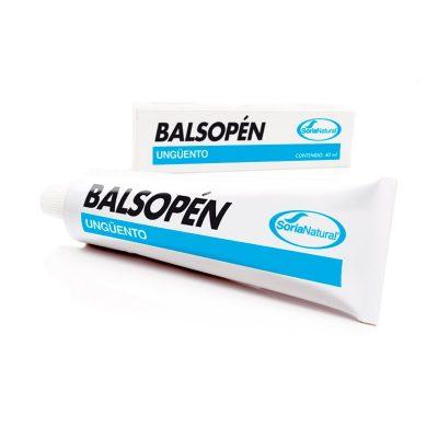 BALSOPEN