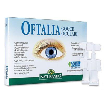 OFTALIA Monodosis