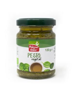 PESTO VEGETAL 120 G