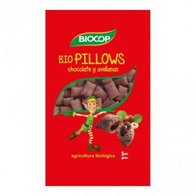 BIOPILLOWS CHOCO AVELLANAS