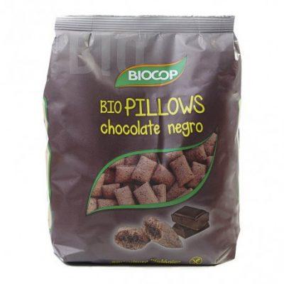 BIOPILLOWS CHOCO NEGRO