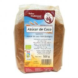 AZUCAR de COCO 500gr