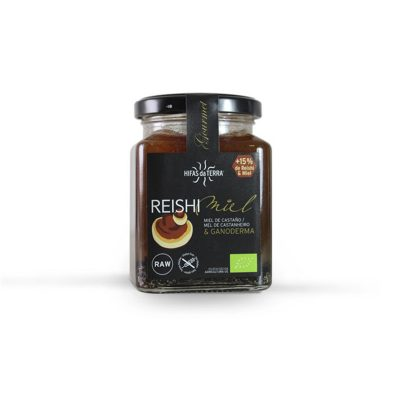 MIEL REISHI 320 gr