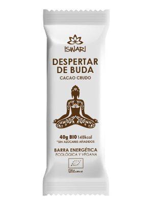 barrita buda cacao crudo