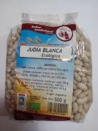JUDIA BLANCA